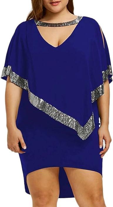 robe avec collier ras de cou