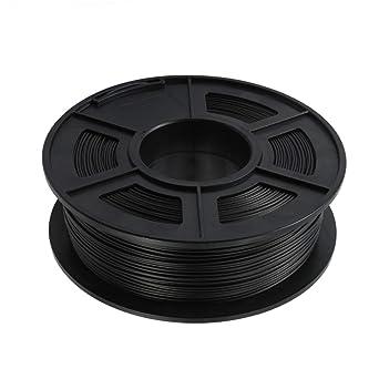 Funnyrunstore La impresión 3D de filamentos 1.75mm PLA filamento ...