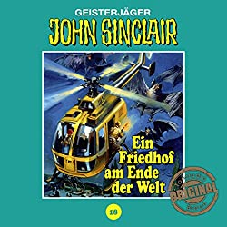 Ein Friedhof am Ende der Welt - Teil 2 (John Sinclair - Tonstudio Braun Klassiker 18)