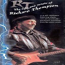 Life and Music of Richard Thompson