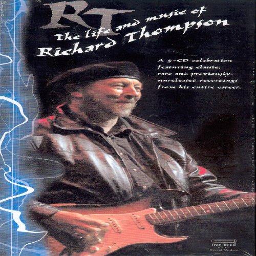 Life Limited time cheap sale Fashion Music of Thompson Richard