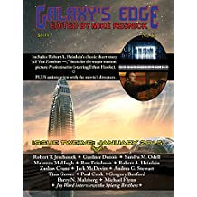 Galaxy's Edge Magazine: Issue 12, January: Predestination Movie Tie-In Special (Galaxy's Edge)