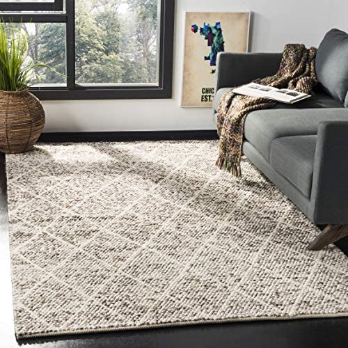 Safavieh Natura Collection NAT712A Hand-woven Area Rug