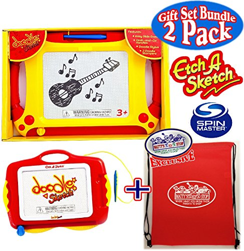 etch-a-sketch-classic-doodle-sketch-travel-doodle-sketch-gift-set-bundle-with-bonus-exclusive-mattys
