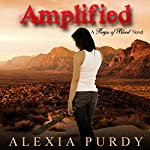 Amplified: Reign of Blood #3 | Alexia Purdy