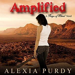 Amplified Audiobook