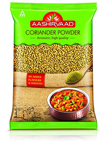 Aashirvaad Powder Coriander Pouch, 200g