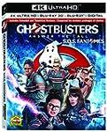 Ghostbusters (2016) [4K +  3D Blu-ray...