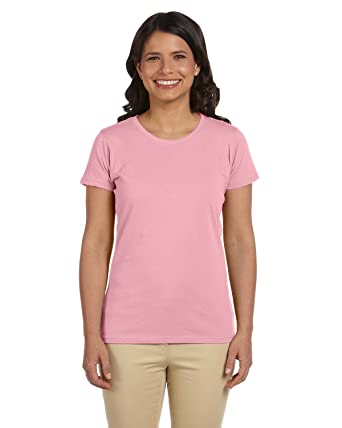 7b53f51275 Amazon.com: econscious Women's 100% Organic Cotton Short Sleeve Tee ...