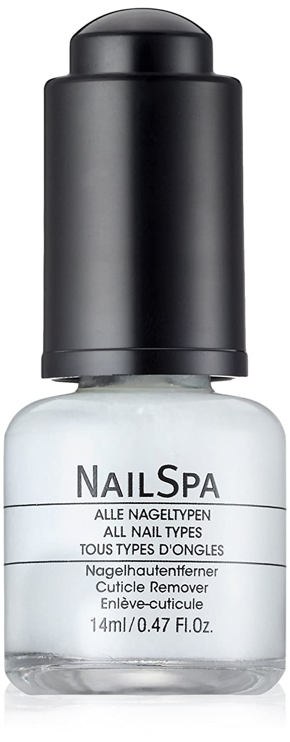 alessandro Nail Spa cuticle remover 14 ml (05-431) Alessandro International