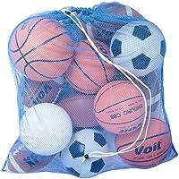 BSN resistente bolsa de equipo de malla