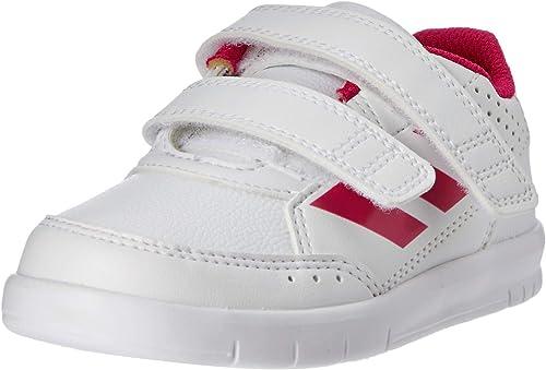 adidas AltaSport CF, Chaussures de Fitness Fille: