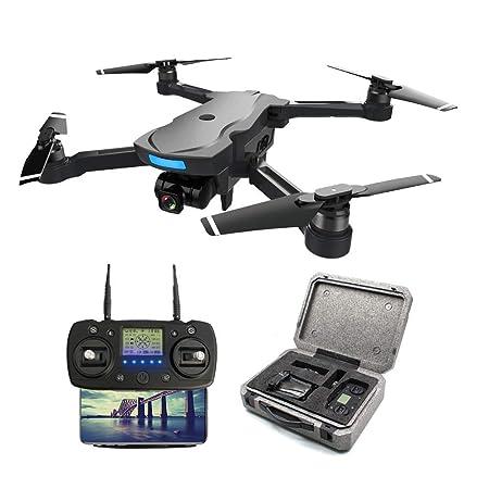 JohnnyLuLu CG033 GPS RC Drone con cámara 1080P PTZ HD 5G FPV WiFi ...