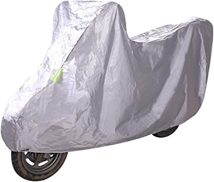 Funda impermeable para bicicleta Resistente al aire libre ...