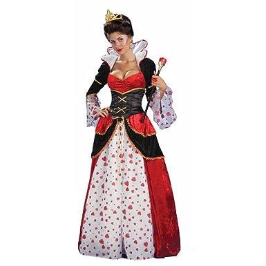 forum shopping queen
