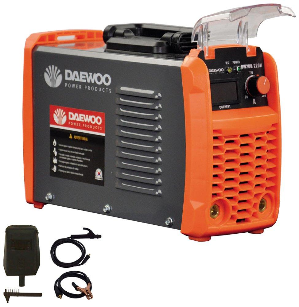 Daewoo Power Products DW200MMA Soldador