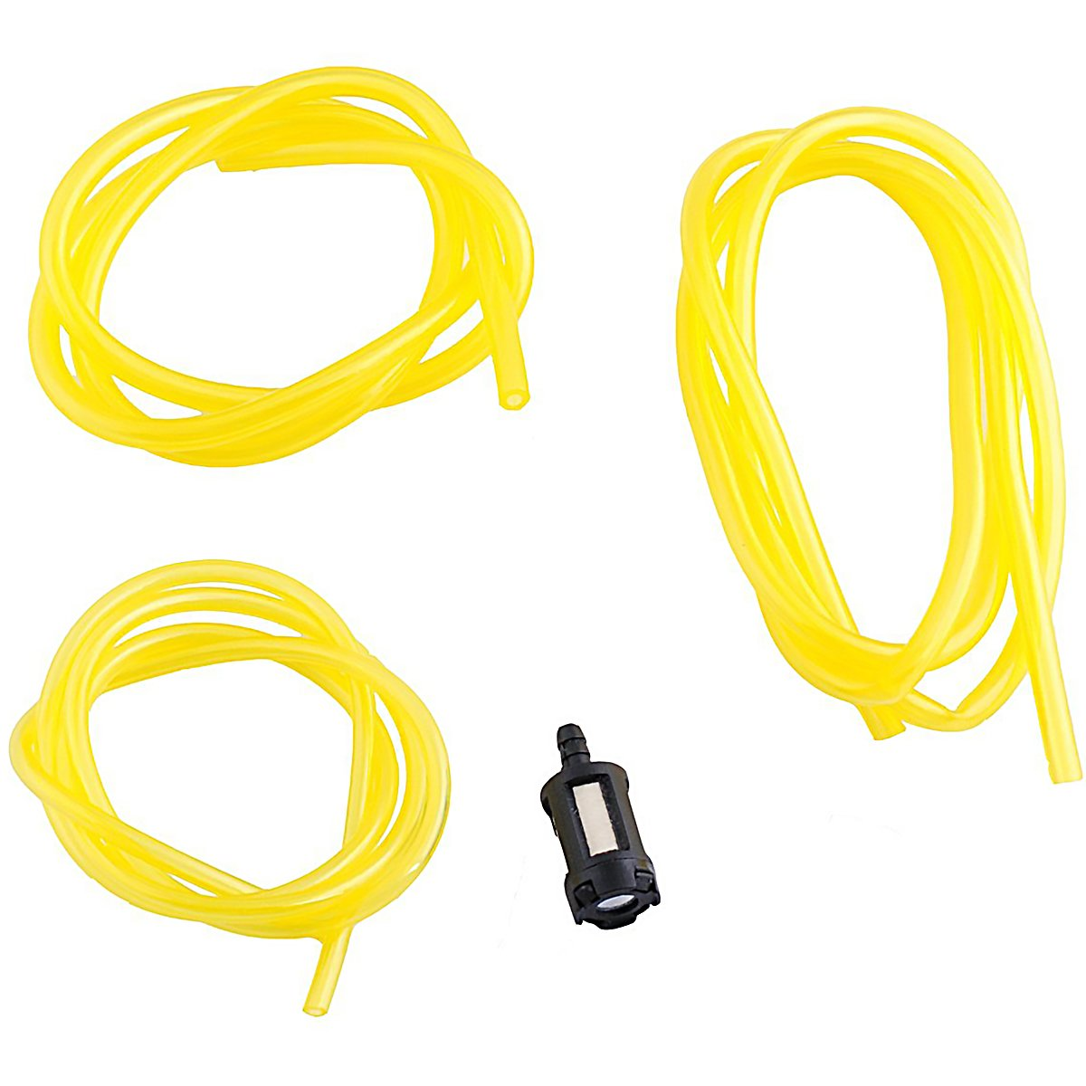 3 Size 14 2 Cycle Fuel Line Repair Kit for Chainsaws Snow Blowers Weedeaters, For Poulan Craftsman Snapper Homelite Ryobi JINHUA SUJU