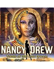 Nancy Drew: Tomb of the Lost Queen [Mac Download] [Download]