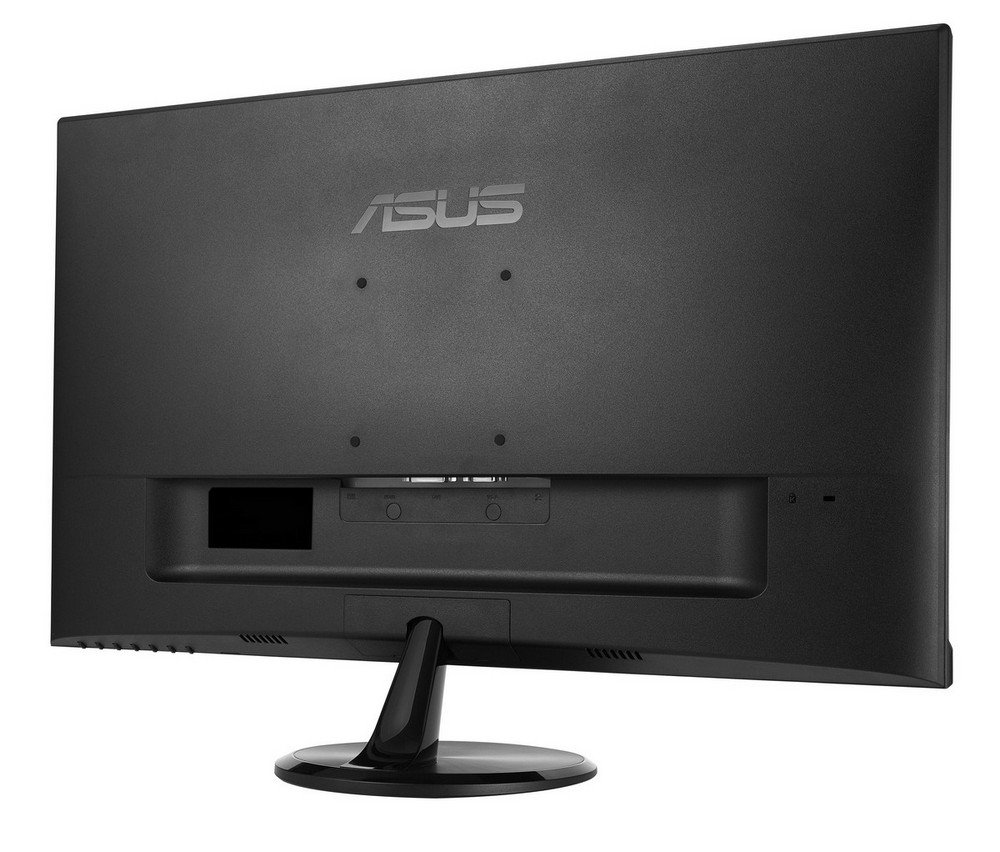 Asus Vc279h Slim Bezel Black 27 Quot 5ms Gtg Hdmi Widescreen