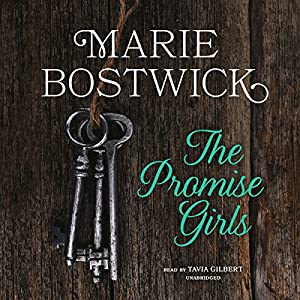 The Promise Girls Audiobook