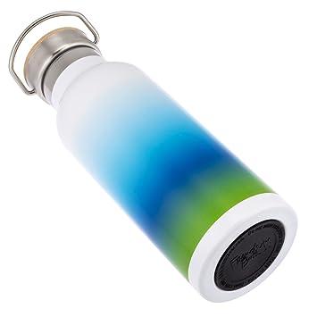 Amazon.com: French Bull – Botella de agua botella de agua de ...