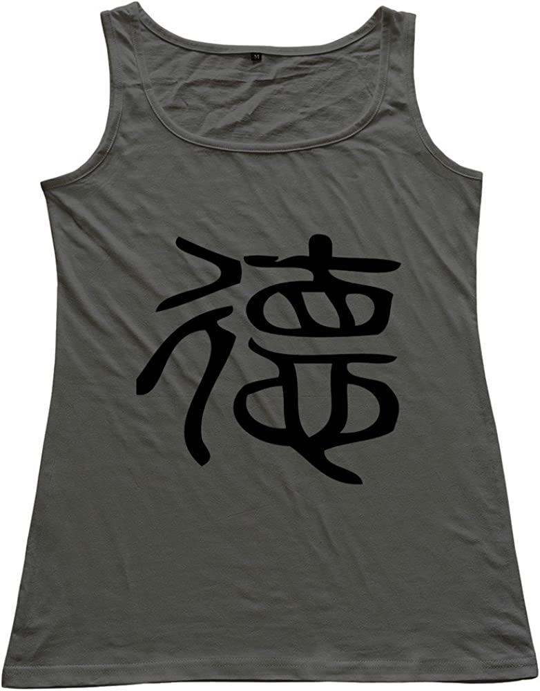 De Women's 100% Cotton Tanks
