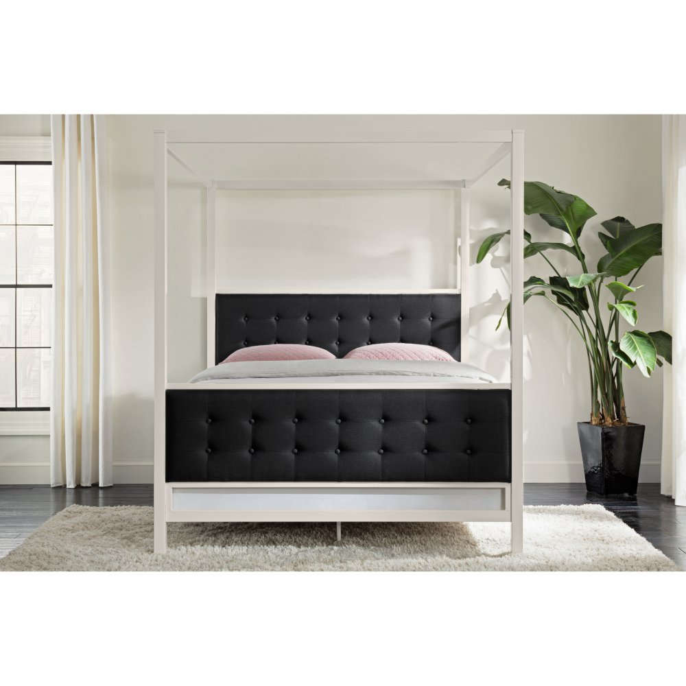 DHP Soho Canopy Bed - Queen