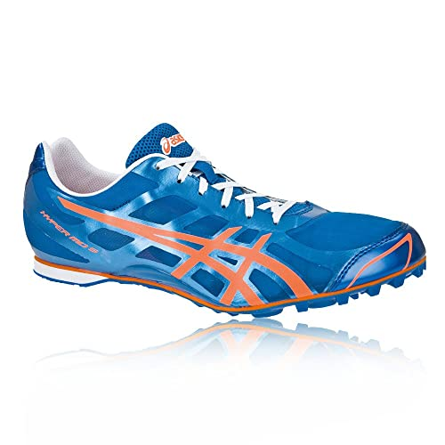 Asics HYPER Middle Distance 5 Running Spikes - 7