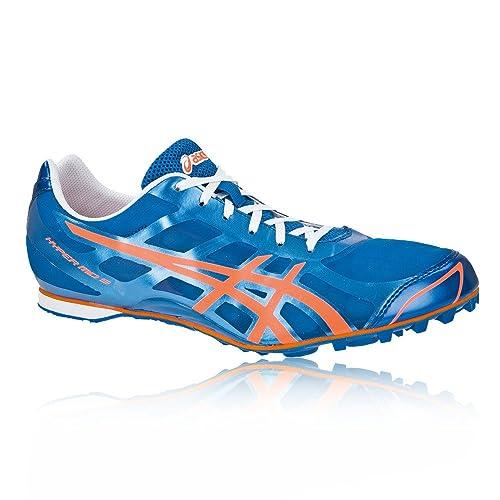 ASICS HYPER Media Distancia 5 Zapatilla De Correr Con Clavos: Amazon.es: Zapatos y complementos