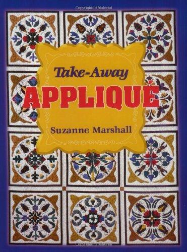 Take-Away Applique