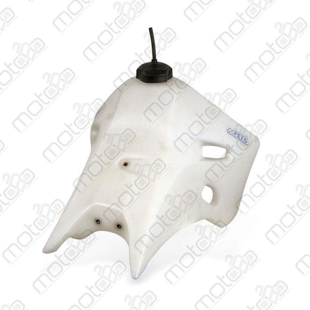 Acerbis 0010930.120.700 SERB.YZF-WRF 250//450 07 12,5 L Transparent//Neutre