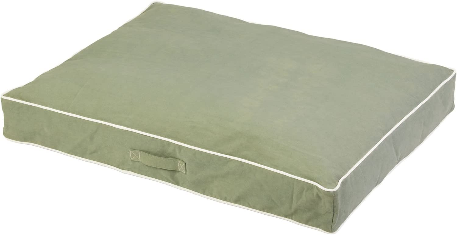 Dog Gone Smart Pet Products Repelz-It Canvas Rectangle Bed