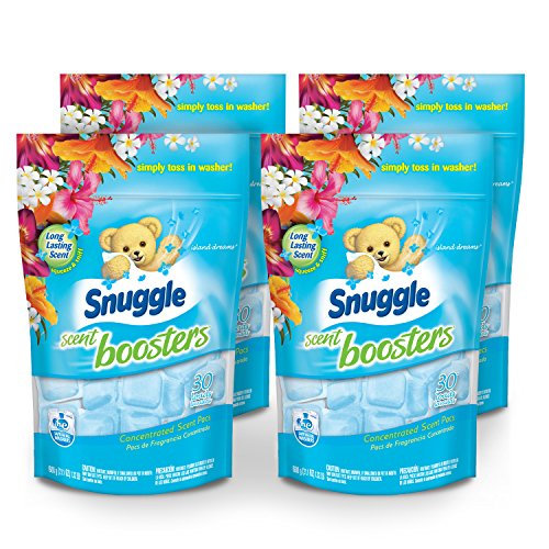 snuggle-laundry-scent-boosters-concentrated-scent-pacs-island-dreams-pouch-30-count-pack-of-4