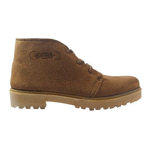 Complementos Y Natural Botas Amazon 101 Segarra Zapatos nCwCxqAYX