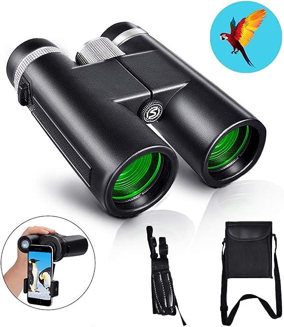 HD Compact Binoculars