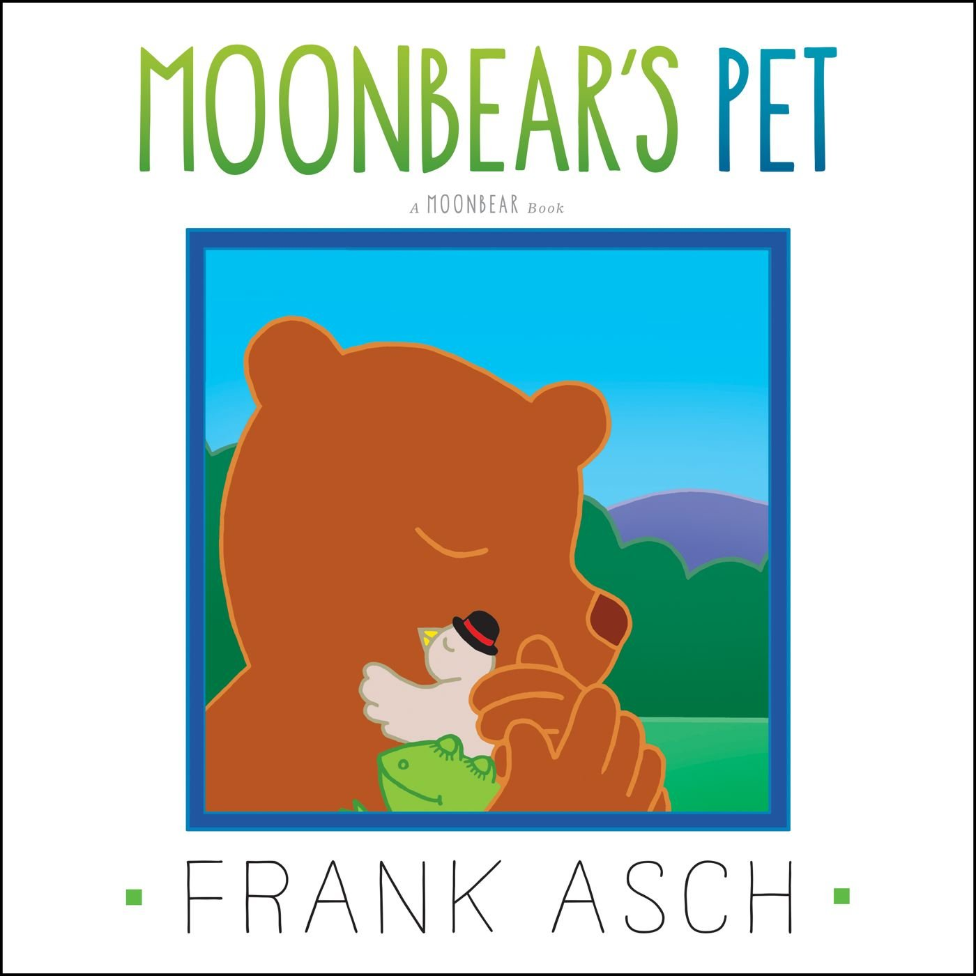 Download Moonbear's Pet PDF