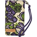 Donna Sharp Cell Phone Wristlet (Monterey)