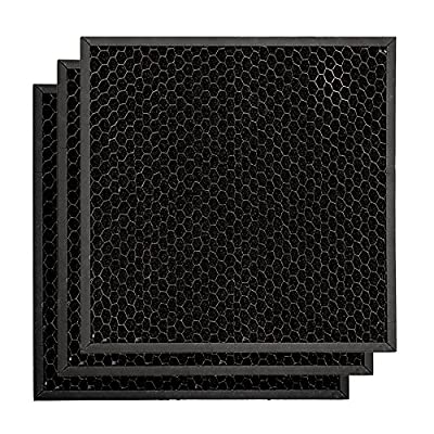 B-Air Air Scrubber Stage 1 Pre Filter 5 Pack for Air Purifiers