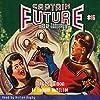 Captain Future #16 Magic Moon