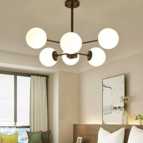 Nclon Modern Simple Pendant Lamp Shade E27 Model Ideas Living Room