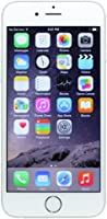 Apple iPhone 6 Plus, GSM Unlocked, 64GB - Space Gray (Renewed)