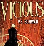 Vicious | V. E. Schwab