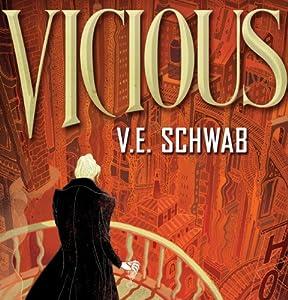 Vicious Audiobook