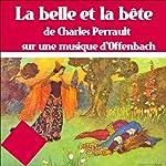 La belle et la bête | Jeanne-Marie Leprince de Beaumont