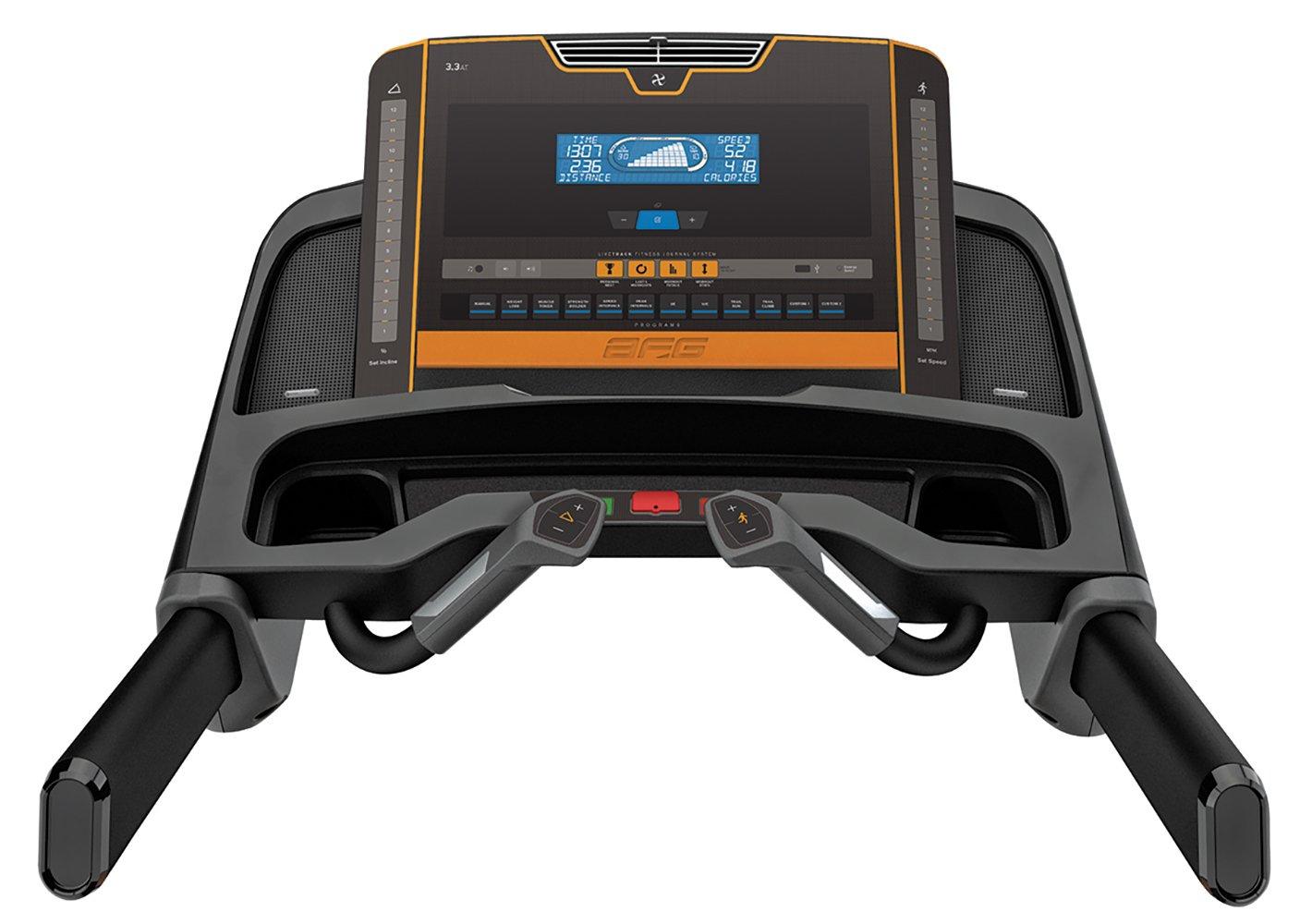 AFG 3.3AT Treadmill
