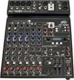 Peavey PV10BT DJ Mixer