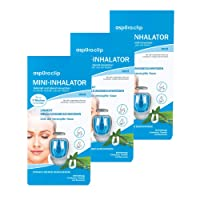 aspUraclip Mini-Inhalator med (3er Pack)