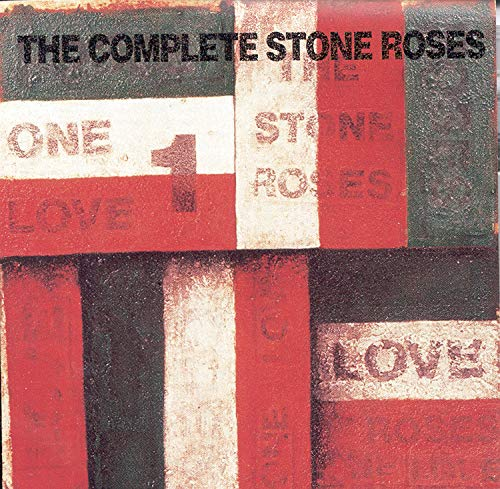 The Complete Stone Roses (The Stone Roses The Complete Stone Roses)