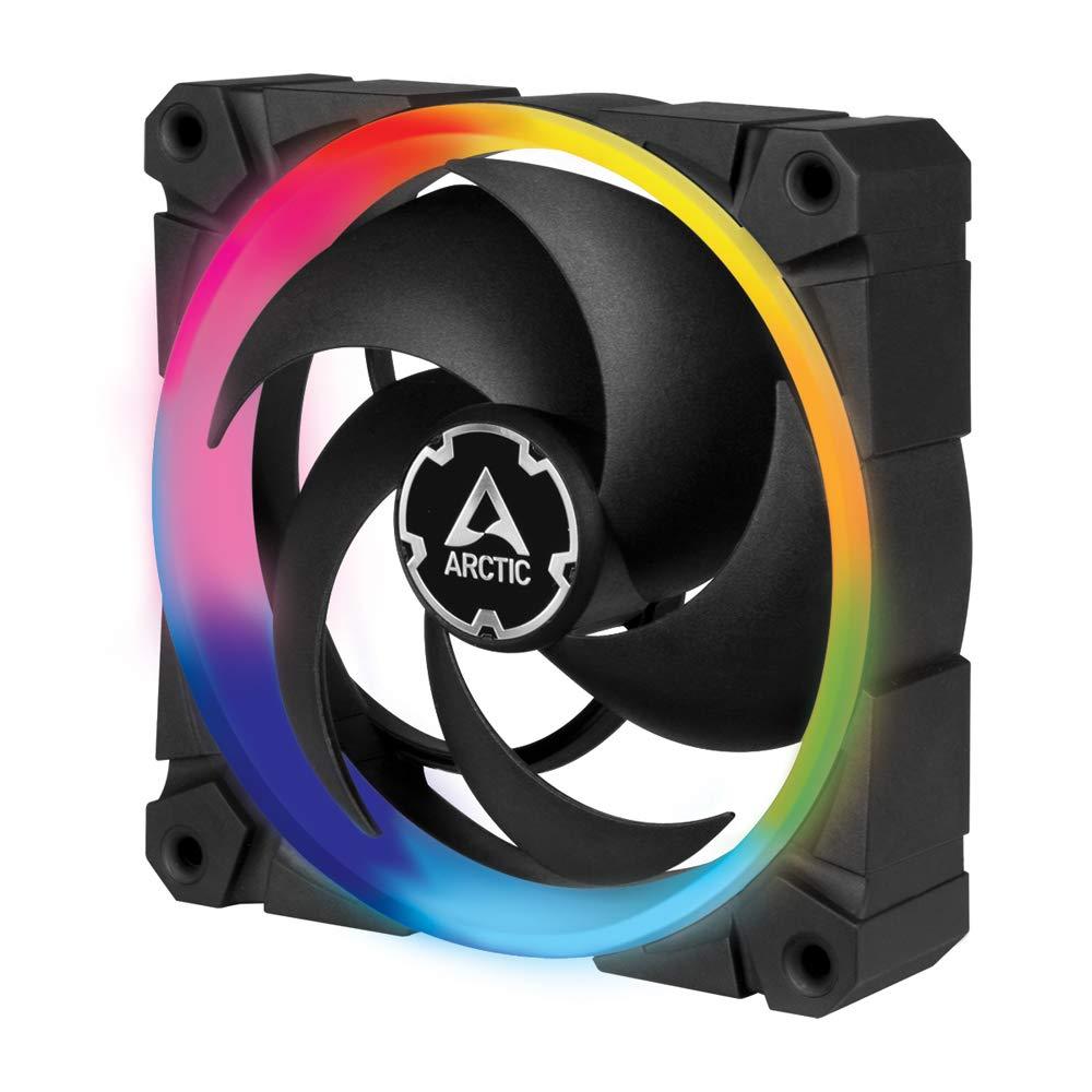 ARCTIC BioniX P120 A-RGB - 120 Mm Pressure-Optimised Fan Wit