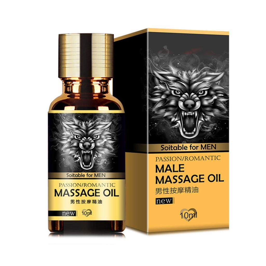 Amazon.com: CYCTECH Male Growth Penis Massage Oil Essential Bigger Longer  Delay Sex Enlargement Oil Product For Men 10ML (10ml): Beauty